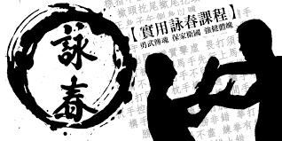 實用詠春課程 + Kung Fu
