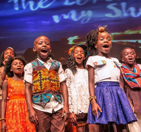 Watoto Children's Choir Jubilee on 28-Jun-2019 @6:30PM (Toronto)