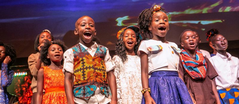Watoto Children's Choir in Markham on 16-Jun-2019 @6:30PM